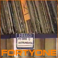 Fortyone- Hello My Name Is Instrumental