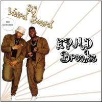 EPMD Breaks front cover