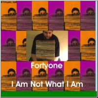 I Am Not What I Am front cover