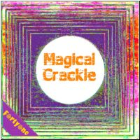 Magical Crackle front cover