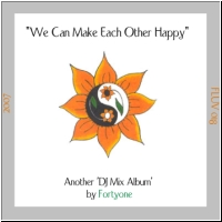 Fortyone - We Can Make Each Other Happy
