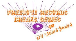 Freelove Records Breaks Series